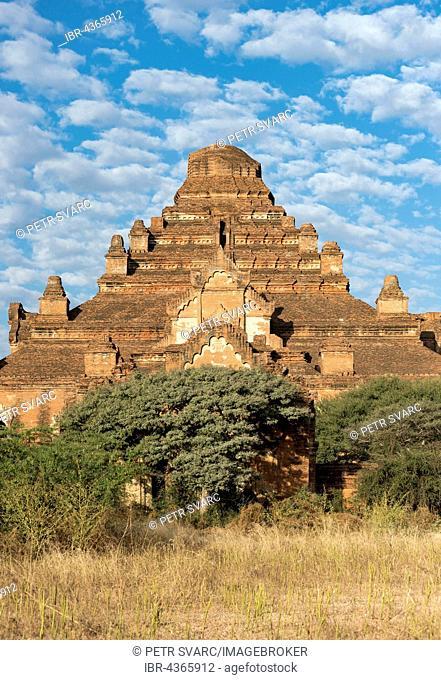 Dhammayangyi Paya, Bagan, Myanmar
