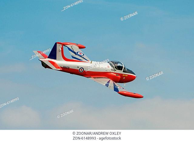 jet Provost T5 Trainer