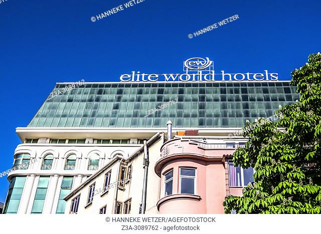 Elite World Hotels in Istanbul, Turkey