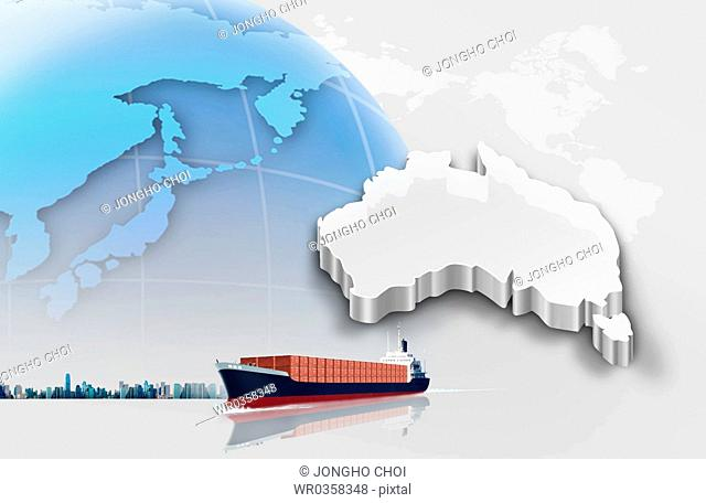 global trading business