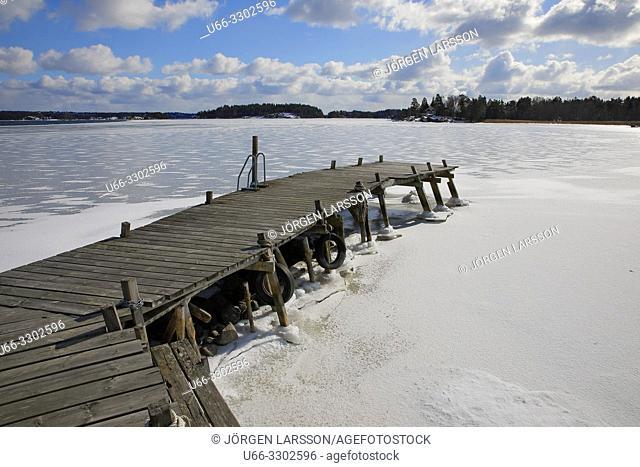 Morko, Sodermanland, Sweden