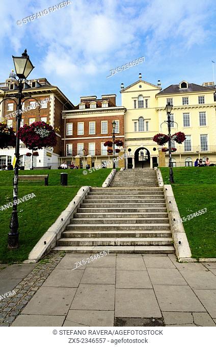 Richmond Riverside development - London, England