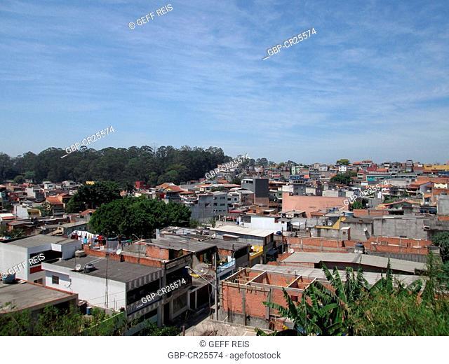 Grajau, São Paulo, Brazil