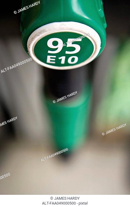 Unleaded 95 E10 is 95 octane gasoline containing 10 ethanol