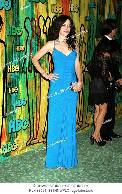 "Mary-Louise Parker  09/21/08 """"60th Annual Primtime Emmy Awards HBO Afterparty"""" @ Pacific Design Center, West Hollywood Photo by Megumi Torii/HNW / PictureLux..."