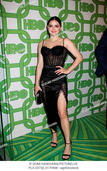 Ariel Winter 01/06/2019 The 76th Annual Golden Globe Awards HBO After Party held at the Circa 55 Restaurant at The Beverly Hilton in Beverly Hills