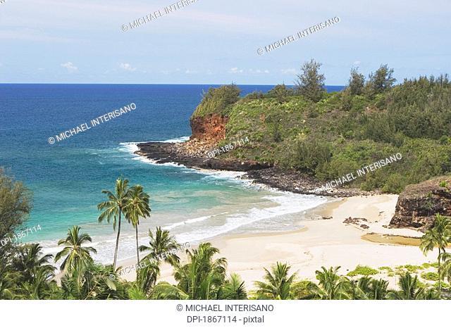 south kauai, hawaii, usa