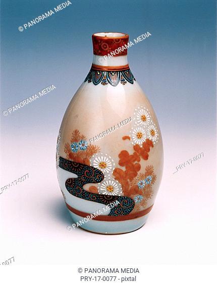 Chinese porcelain,jar
