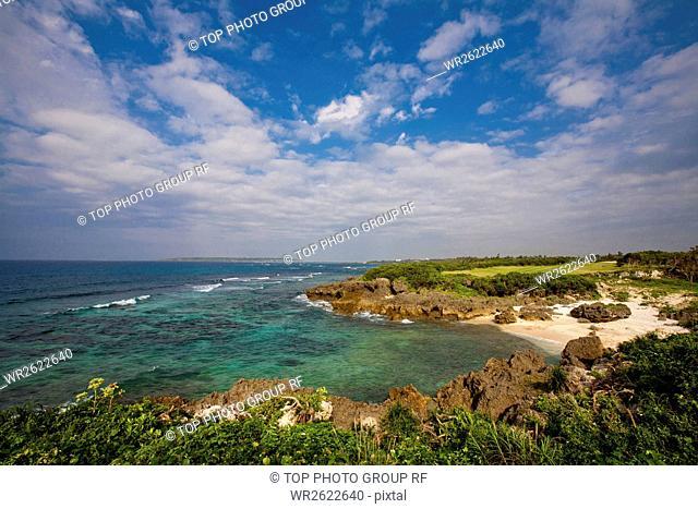 Emerald Coast Golf Links;Japan