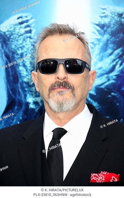 """Miguel Bose 05/18/2019 """"""""Godzilla: King of the Monsters"""""""" Premiere held at the TCL Chinese Theatre in Hollywood, CA. Photo by K"""