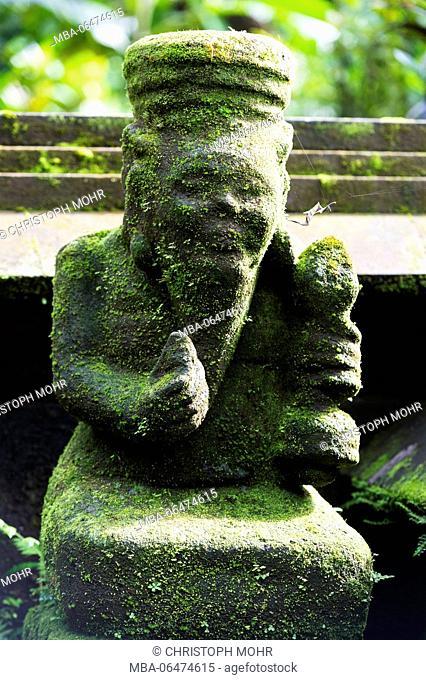 Temple Pura Luhur Batu Karu