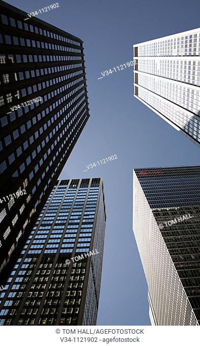 Corporate skies VI