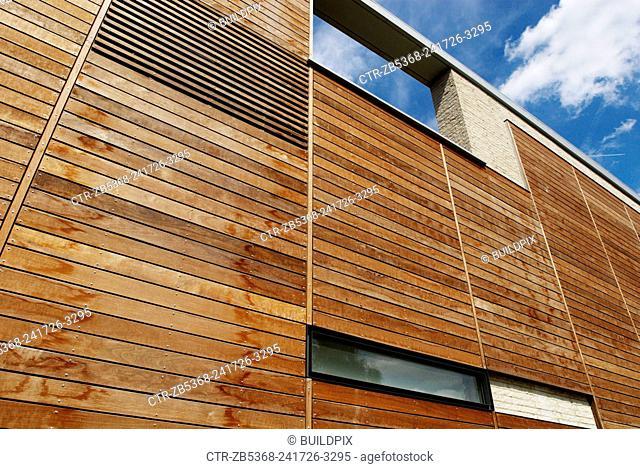 Paddington Academy, West London, UK