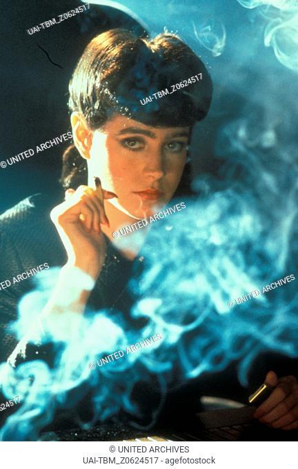 Blade Runner, Der / Sean Young
