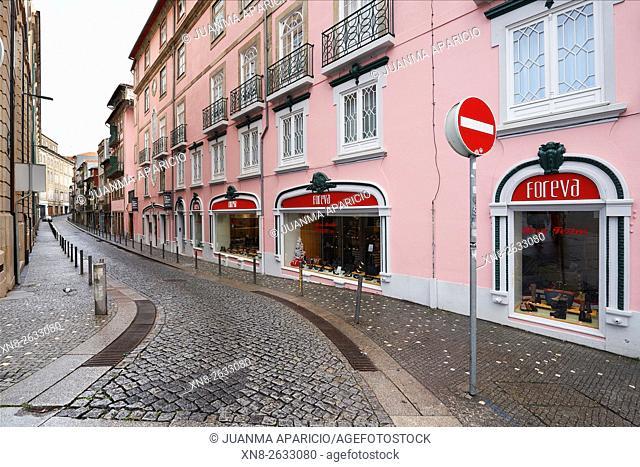 Citycapes of Porto, Portugal, Europe