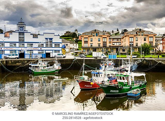 Puerto de Vega is one of eight parishes, administrative divisions, in Navia, a municipality within the province and autonomous community of Principality of...