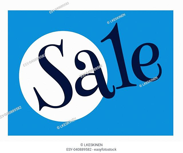 xxxx sale typographic poster. Design for retail business, print and web
