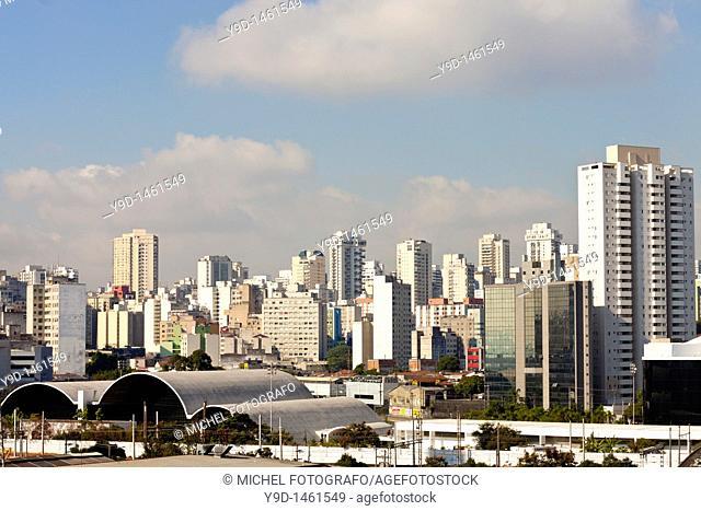 Barra Funda, São Paulo, Brasil