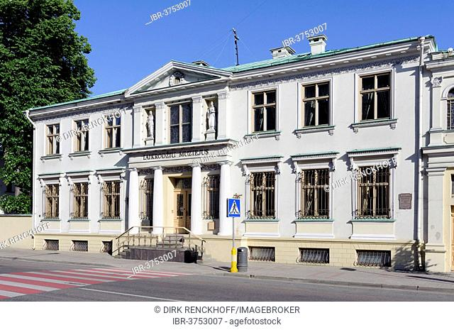 Clock Museum, Klaipeda, Klaipeda, Lithuania
