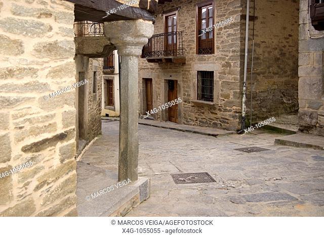 Puebla de Sanabria, Zamora, España