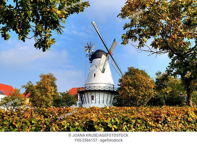 Sonderborg, Syddanmark, Jutland, Denmark