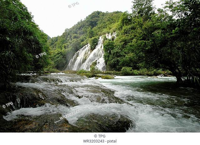 Guizhou; China