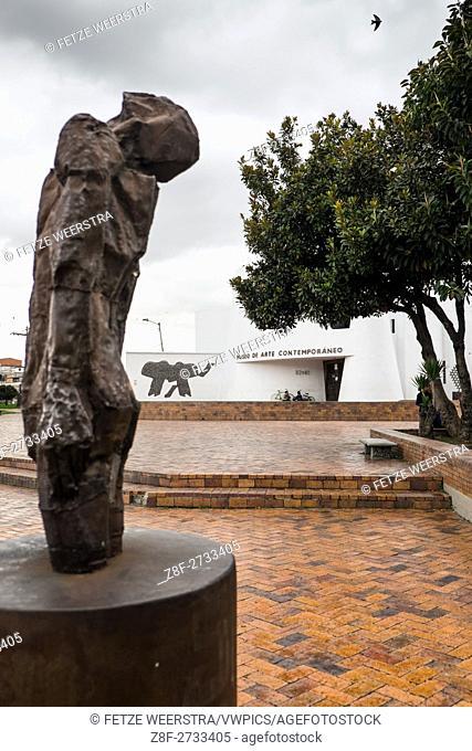 Museum of Contemporary Art of Bogotá