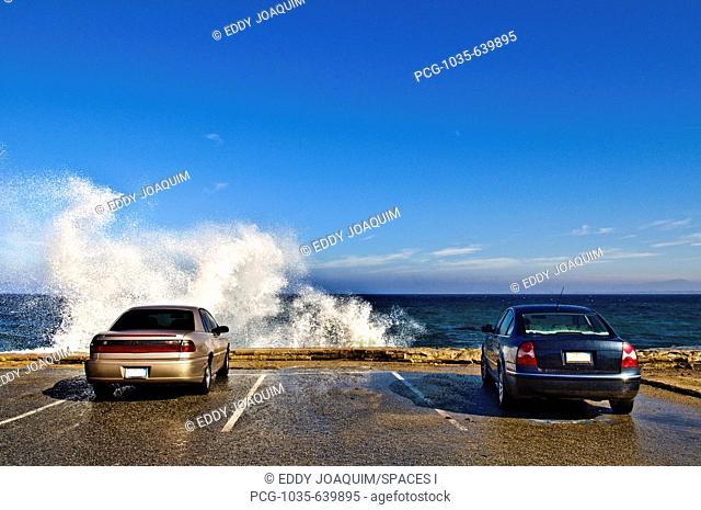 Oceanside Parking