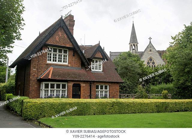 House, St. Stephen's Green, Dublin, Leinster, Ireland
