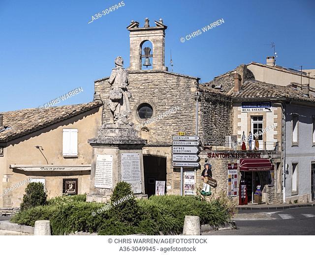 Gordes Apt Vaucluse Provence-Alpes-Côte d'Azur France