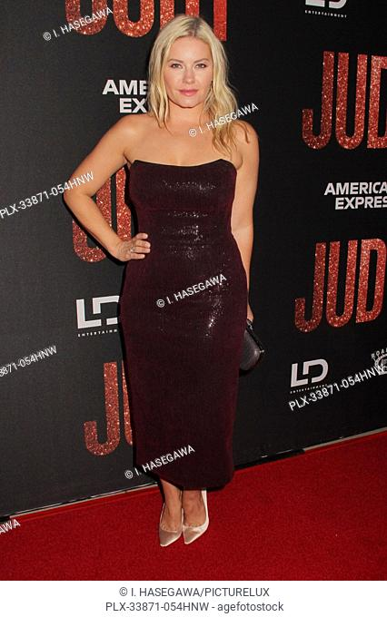 """Elisha Cuthbert 09/19/2019 The Los Angeles Premiere of """"""""JUDY"""""""" held at the Samuel Goldwyn Theater in Beverly Hills, CA. Photo by I"""
