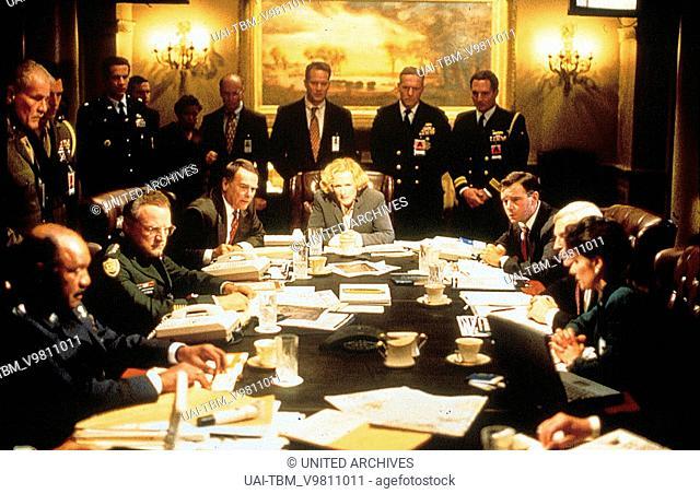 Air Force One / Glenn Close