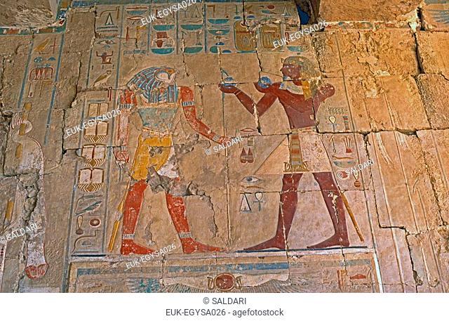 Sunken-relief,Egypt