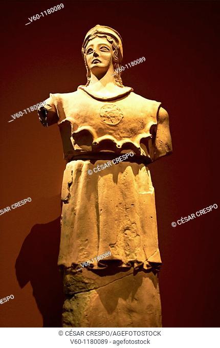 -Bust of Statue- Wien (Austria)