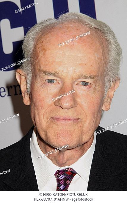 Mike Farrell 11/11/2018 The ACLU SoCal's Annual Bill of Rights Dinner held at The Beverly Wilshire Hotel in Beverly Hills