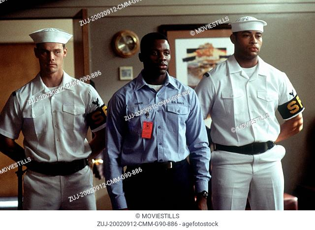 RELEASE DATE: Dec. 19, 2002. MOVIE TITLE: Antwone Fisher. STUDIO: Fox Searchlight Pictures. PLOT: Antwone Fisher, a young navy man
