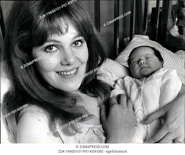 Dec. 12, 1973 - Lynn's Little Girl: Exclusive pictures of the newest Redgrave granddaughter. Born at home early on Thursday evening was another member of the...