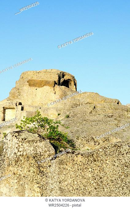 Sanctuary of Orpheus-Thracian sanctuary near Tatul, Bulgaria