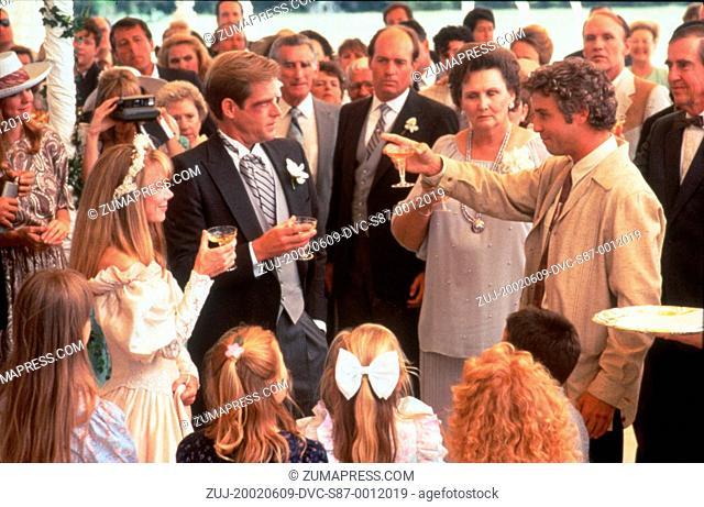1992, Film Title: HARD PROMISES, Director: MARTIN DAVIDSON, Studio: COLUMBIA, Pictured: MARTIN DAVIDSON, BRIAN KERWIN, WILLIAM PETERSEN, SISSY SPACEK