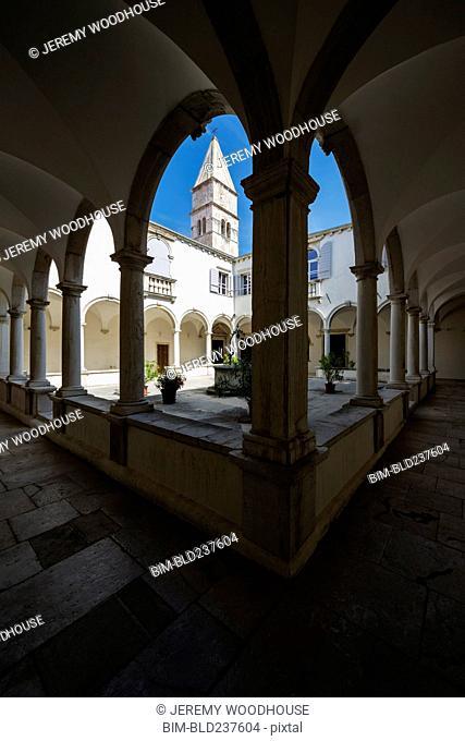 St. Francis of Assisi Church, Piran, Slovenia