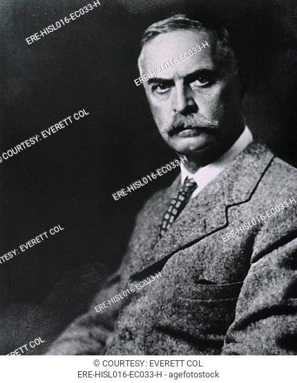 Karl Landsteiner 1868-1943, Austrian American immunologist discovered human blood existed in different groups, which he first identified as A, B