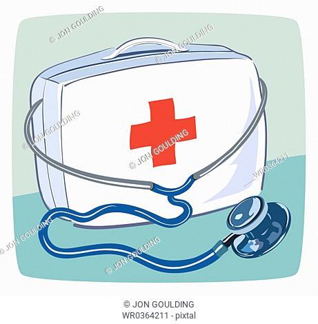 Red Cross Kt
