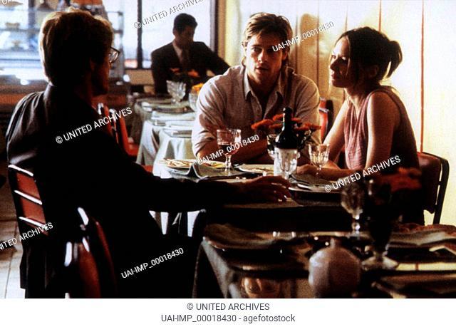 Spy Game - Der finale Countdown, (SPY GAME) USA 2001, Regie: Tony Scott, ROBERT REDFORD, BRAD PITT, CATHERINE McCORMACK