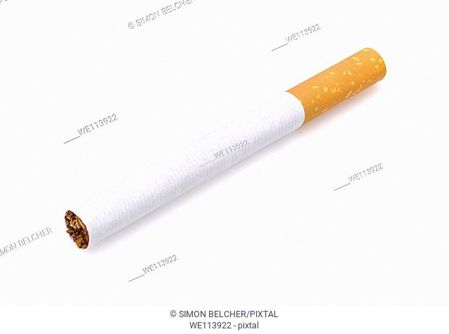 Cigarette, Cut Out