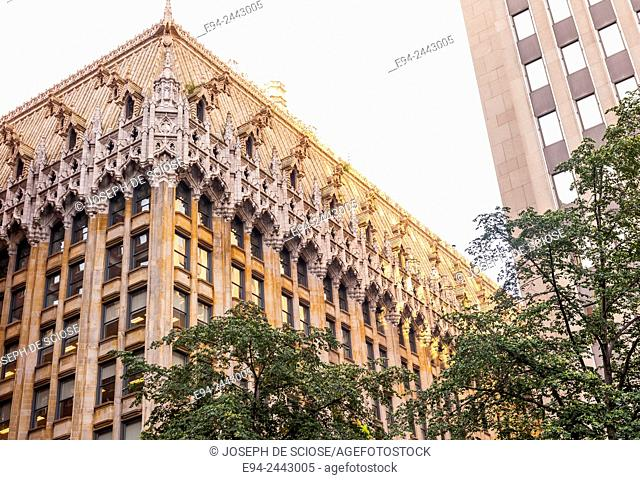 Union Trust Building, Pittsburgh