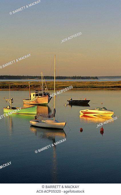 Cape Sable Island, Nova Scotia, Canada
