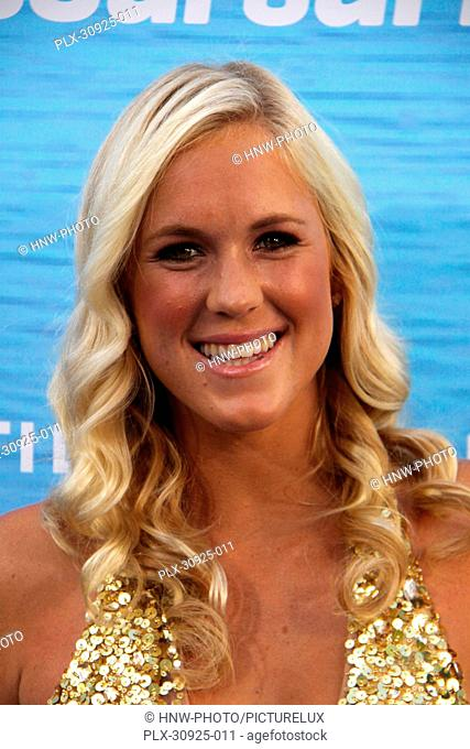 Bethany Hamilton 03/30/2011 Soul Surfer Premiere @ Cinerama Dome, Hollywood Photo by Megumi Torii/ www.HollywoodNewsWire.net/ PictureLux