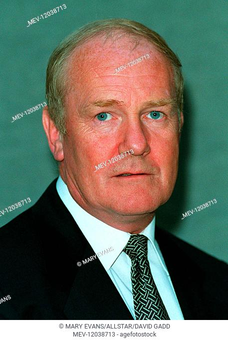 John Reid MP Labour Party, Motherwell N. 31 October 1994