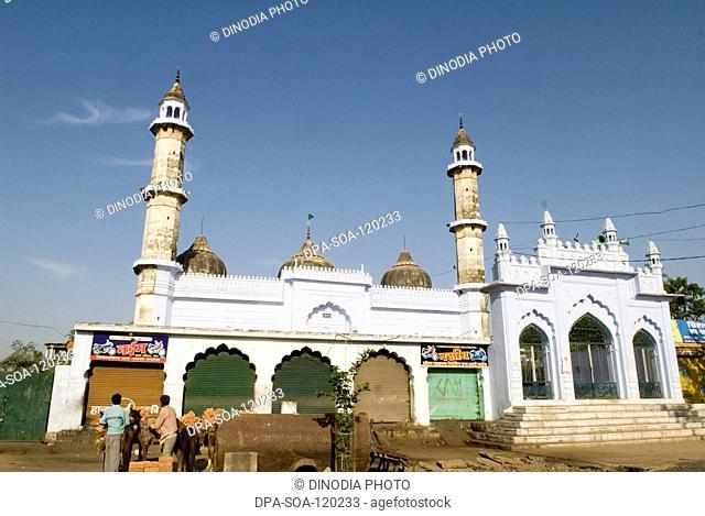 Masjid at Banda ; Uttar Pradesh ; India