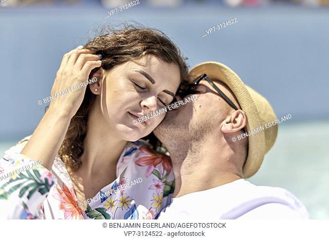 lovers, holiday, summer, flirting, affair, summer fling